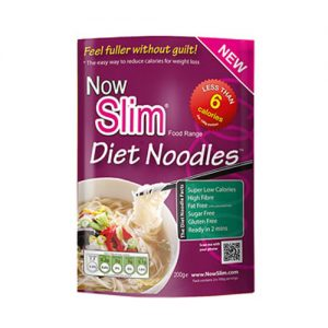 Now Slim Diet Noodles