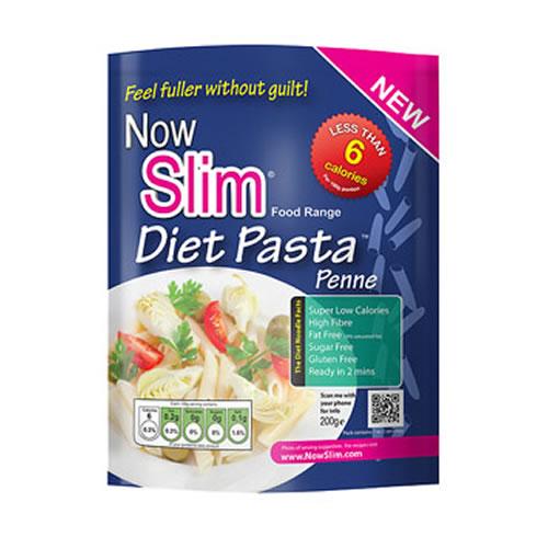 Now Slim Diet Pasta Penne