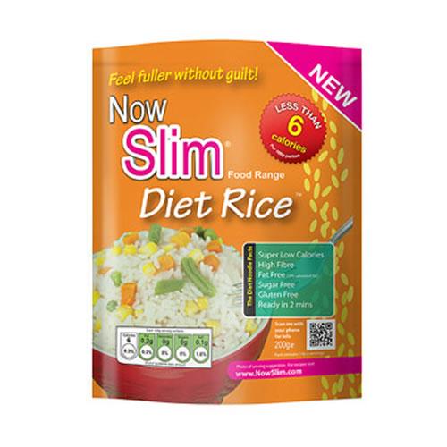 Now Slim Diet Rice