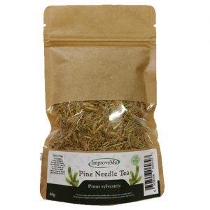Pine Needle Tea Bags